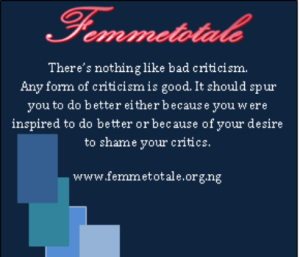 critics quote